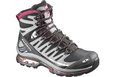 Salomon Cosmic 4D 2 GTX Women s Walking Boots - AW15 - 3.5  Amazon ... 6519e4db6