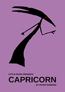 Capricorn (Little Fears Presents Book 2)
