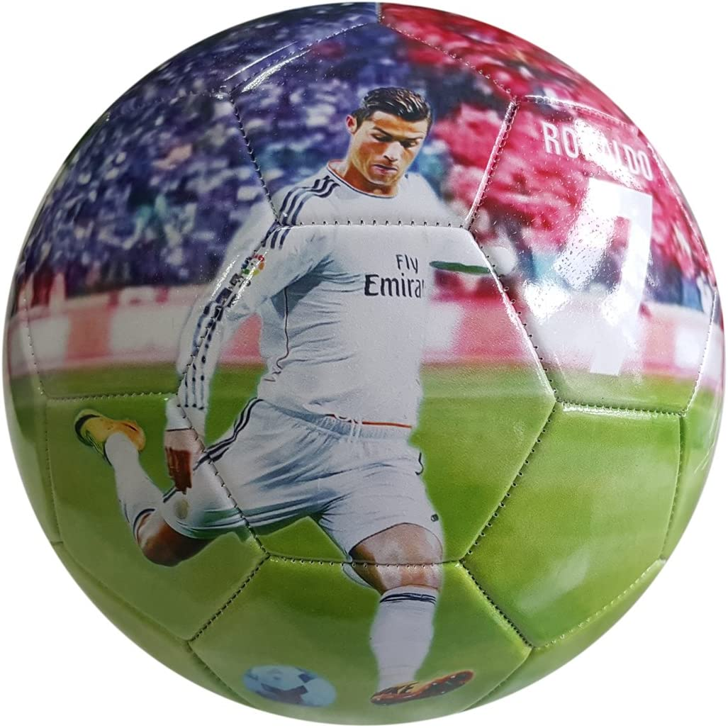 iSport Gifts Superstar - Balón de fútbol, tamaño 5, Juventus ...