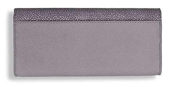 Michael Kors Geldbörse Juliana, Clutch, Lilac (flieder