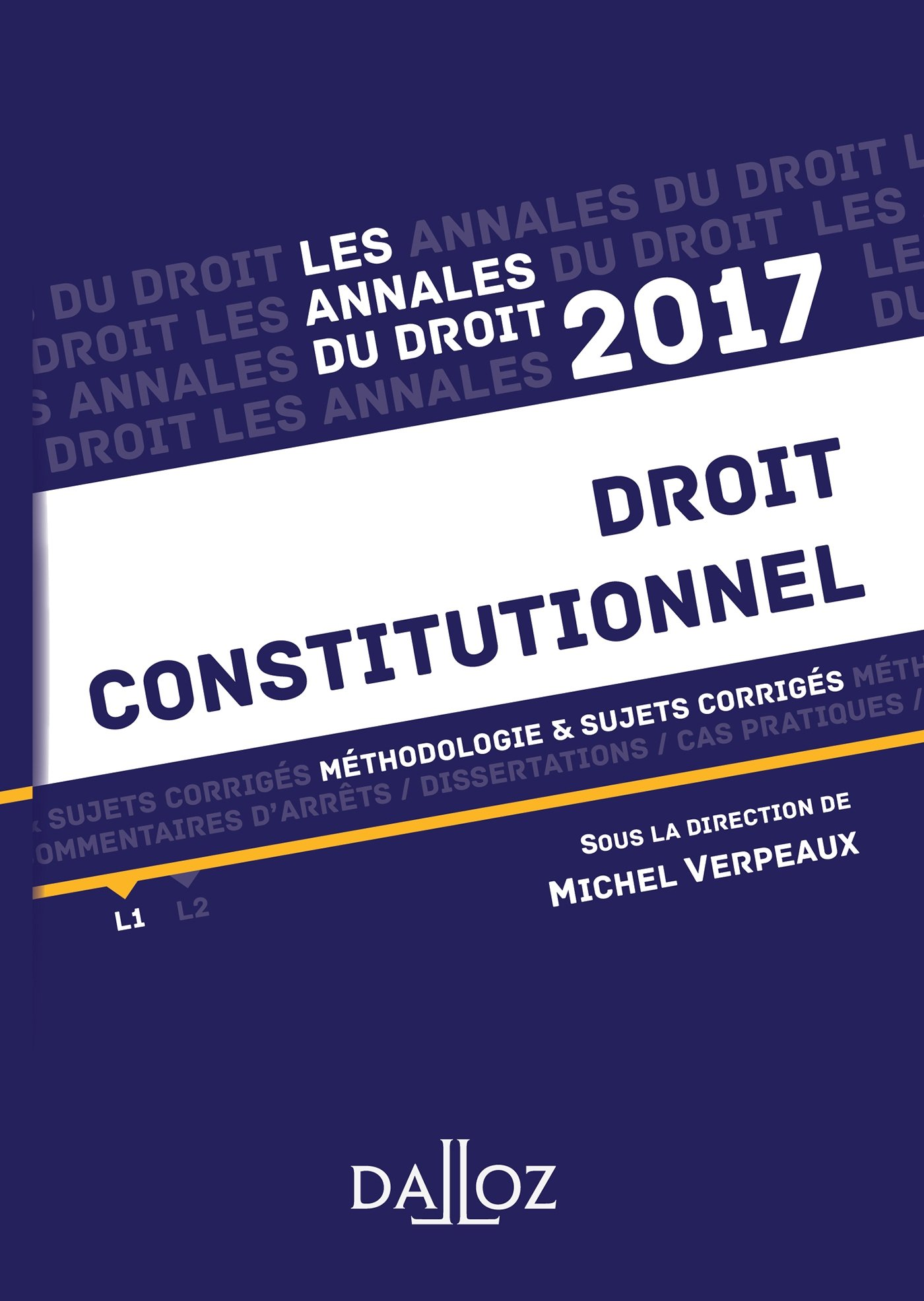 dissertation en droit constitutionnel mthode 15 févr 2012  la méthodologie de la dissertation dans les facultés de droit est pour  sur le format d'une épreuve de 3h, vous pouvez adopter la méthode suivante :  l' impact des réformes constitutionnelles de 2000 : la coïncidence de.
