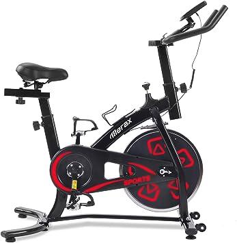 Bicicletas Estáticas de Spinning Ajustables Bicicleta Fitness ...