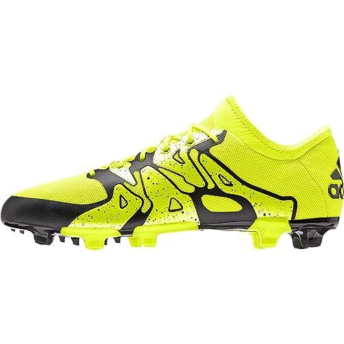 4e6a1aefdb1 Adidas X 15.2 FG AG Men s Football Boots  Amazon.co.uk  Shoes   Bags