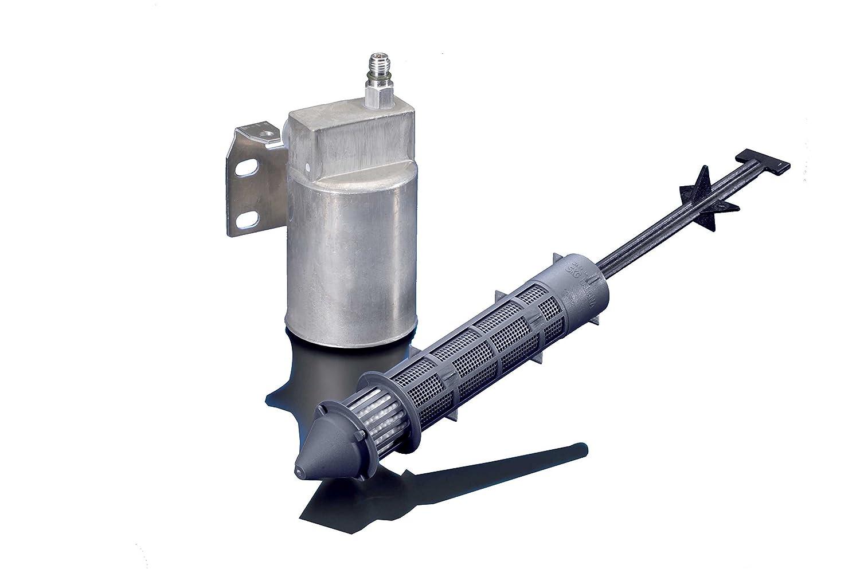 BEHR HELLA SERVICE 8FT 351 196-771 Filtro deshidratante, aire acondicionado Hella KGaA Hueck & Co.