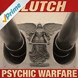 Psychic Warfare (Lp Gatefold) [Vinyl LP] [Vinyl LP]