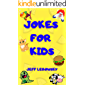 Jokes for Kids: Lots of Kids Jokes That The Whole Family Will Love, Children Book, Gift Ideas, Ages 7-12.