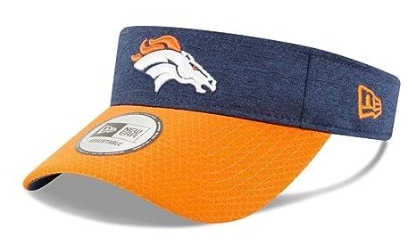 Image Unavailable. Image not available for. Color  New Era Denver Broncos NFL  2018 Official Sideline Performance Visor 54470c79b