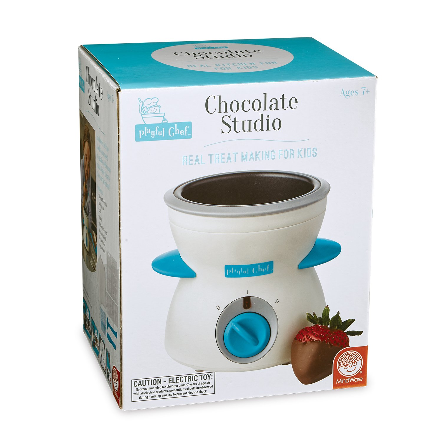 MindWare Playful Chef (Chocolate Studio) by MindWare