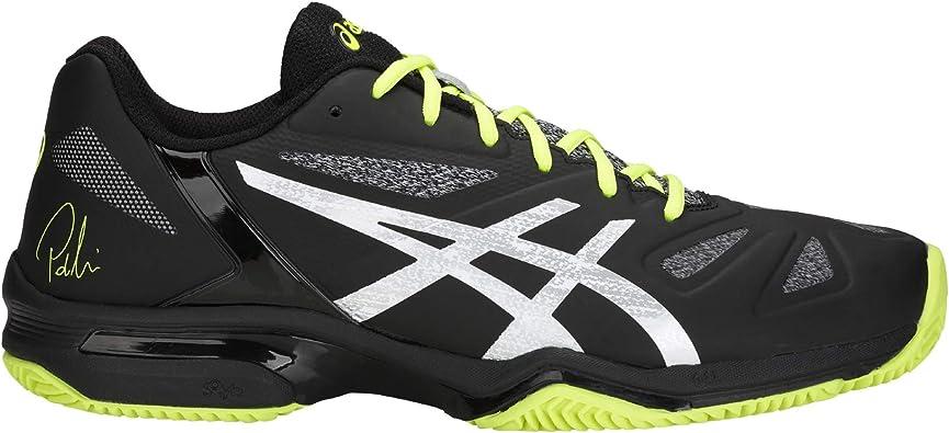 Asics Chaussures Gel-Lima Padel: Amazon.es: Deportes y aire libre