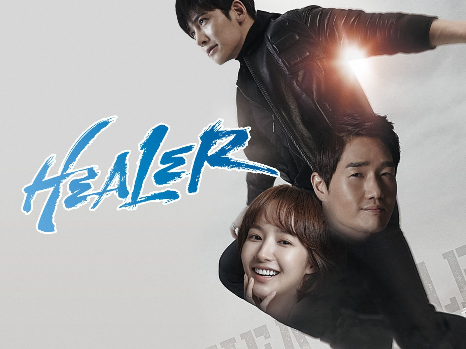 Amazon com: Watch Healer - Season 1 | Prime Video