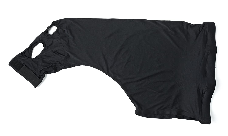 Black L Black L Masta Lycra Head and Neck Cover