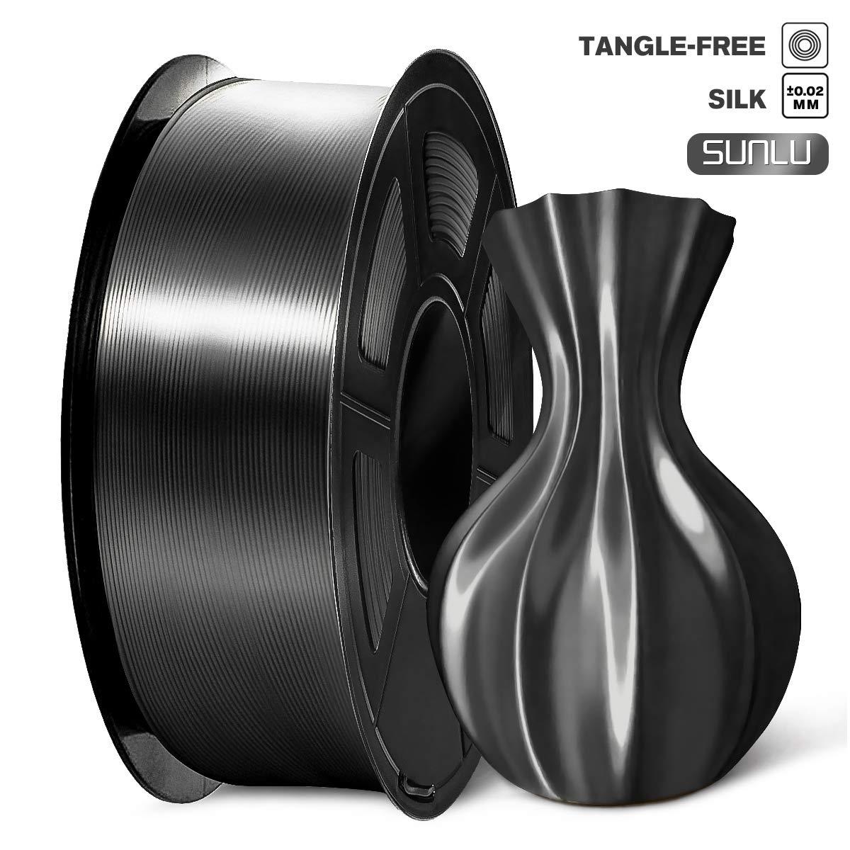 Filamento PLA 1.75mm 1kg COLOR FOTO-1 IMP 3D [83PYVP5C]