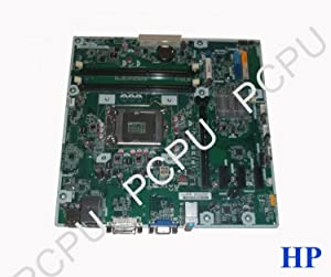 HP Compaq and Pavilion Series Genuine Desktop Motherboard Pegatron IPISB-CU Carmel 644016-001