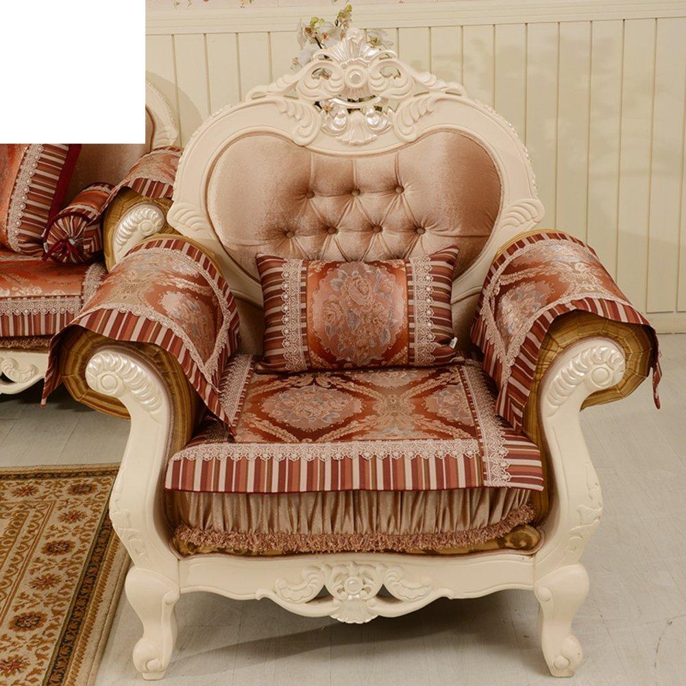modern sofa cushions The style of American style sofa towel European seat C 70x240cm(28x94inch) by Sofa towel