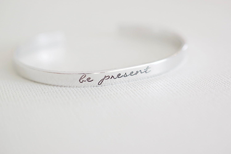 Be Present Bracelet