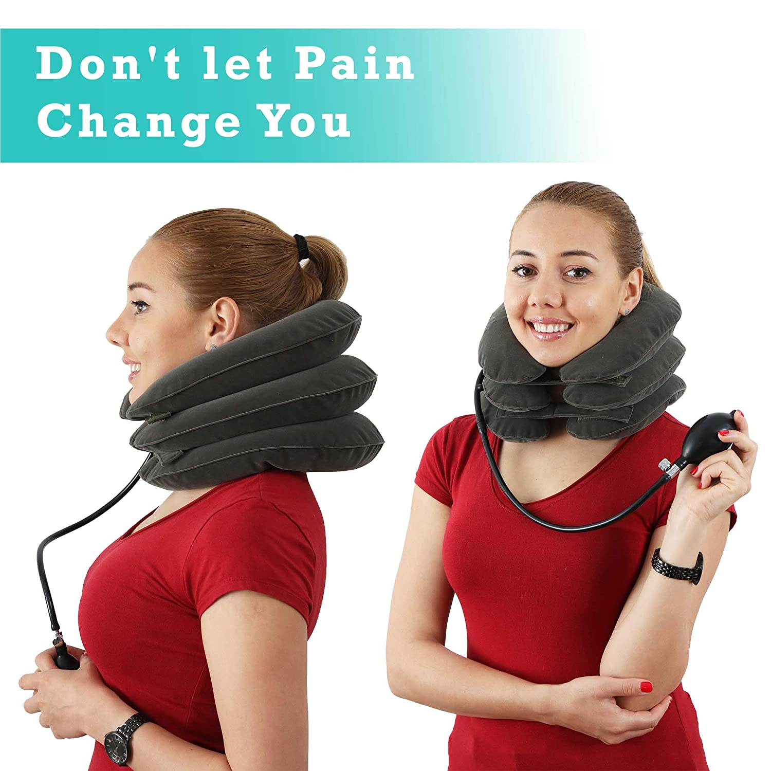 Neck Therapy Device