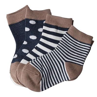 4pair Socks Wensltd HOT Sale! Baby Keep Warm Socks Stocking