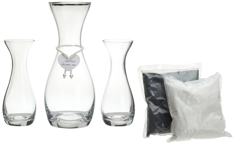 Amazon wilton 120 438 unity sand vase set home kitchen reviewsmspy