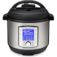 Instant Pot 8 Qt Duo Evo Plus Electric Pressure Cooker