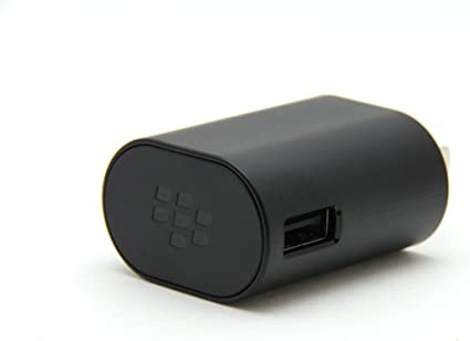 Blackberry USB Wall Charger AR ASY-46444-006
