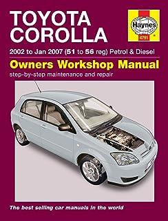 2007 Toyota Yaris Repair Manual Pdf