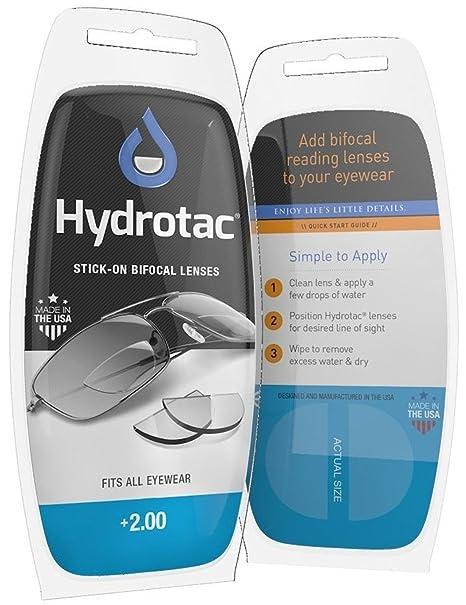 2ed921ee3a Lentes adhesivas de lectura para Gafas de Sol/Gafas de Sport-Ski/Gafas  Protectoras/Lentes de ...