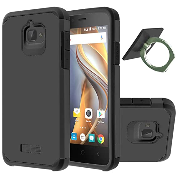 Coolpad Catalyst / Coolpad 3622A Case With Phone Stand