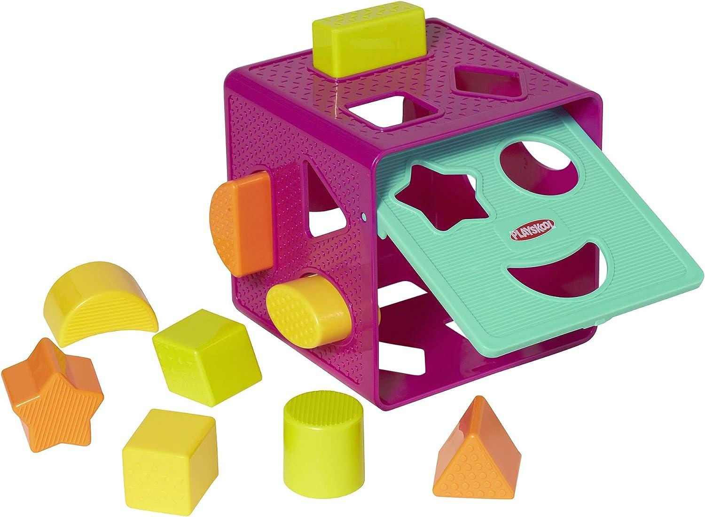 Playskool Form Fitter, Shape Sorter