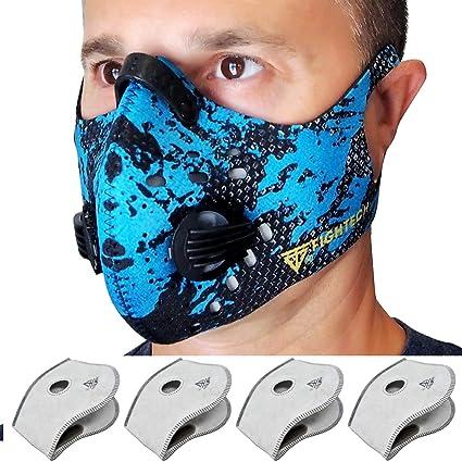 fightech n95 mask