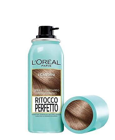 L Oréal Paris Ritocco Perfetto Spray Ritocco Radici 92e88084cf80