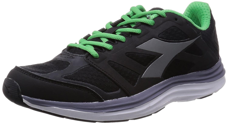 Diadora Nj-404-2 - Zapatillas de Running Hombre 40 EU|Negro