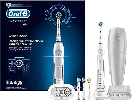 Amazon.com: Oral-B Cross Action Pro 6000 cepillo para polvo ...