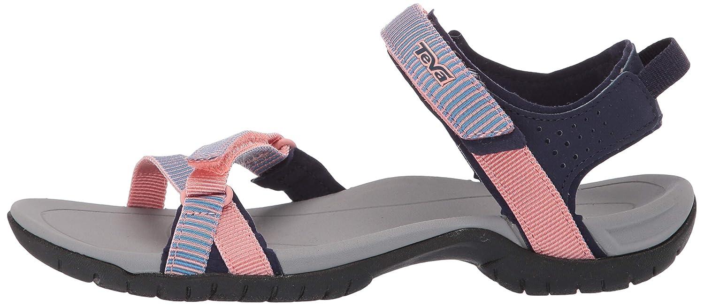 Teva Teva Teva Verra W's Sandali con Cinturino alla Caviglia Donna 13e523