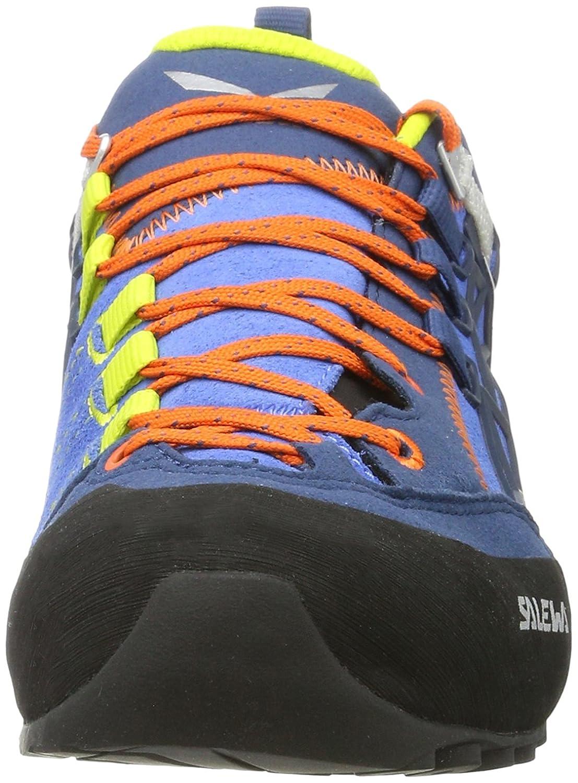 Salewa Ms Wildfire Pro, Chaussures de Sport Homme, Bleu: Amazon.fr:  Chaussures et Sacs