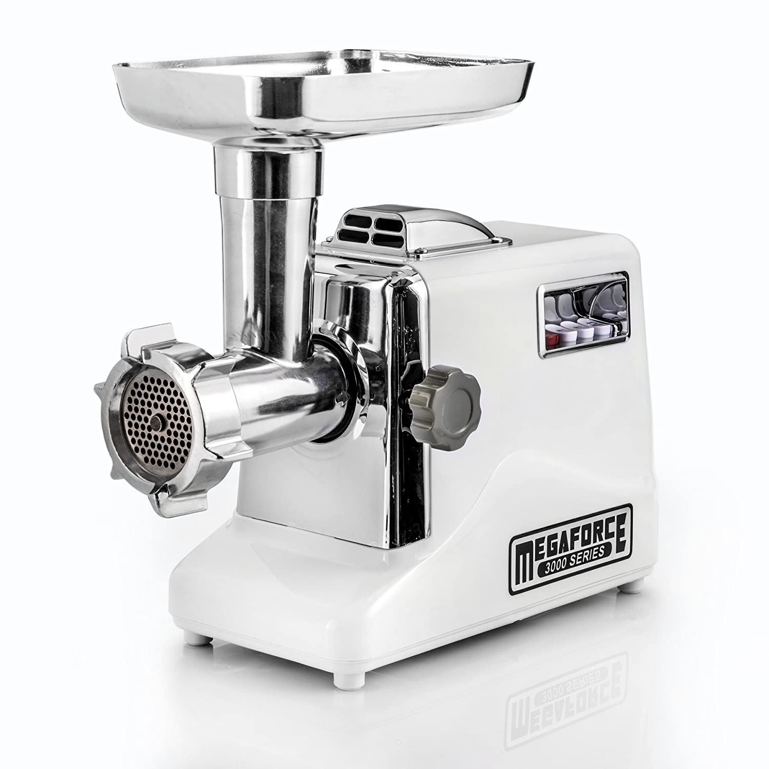 How To Choose The Best Meat Grinder For Your Kitchen