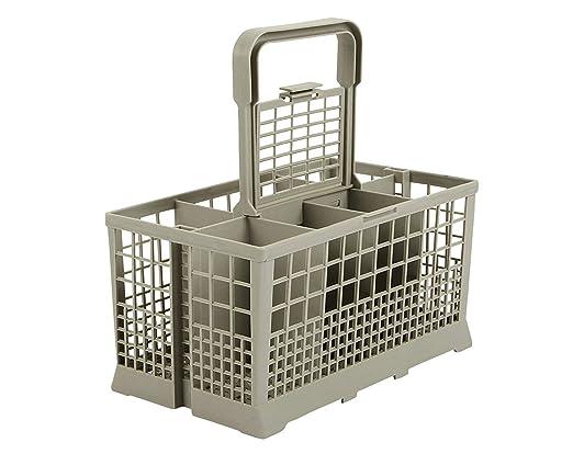 Cesto universal para cubiertos adecuado para lavavajillas de 60 cm ...