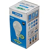 Buy Syska Ssk Rb 2501 Base B22 25 Watt Rocket Led Lamp Online At Low Prices In India Amazon In
