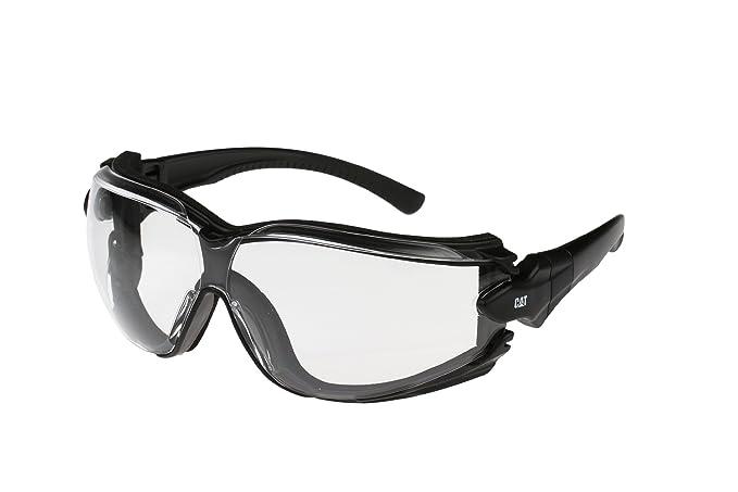 Amazon.com  Caterpillar Torque-100 Safety Eyewear  Home Improvement a5335fa3b6