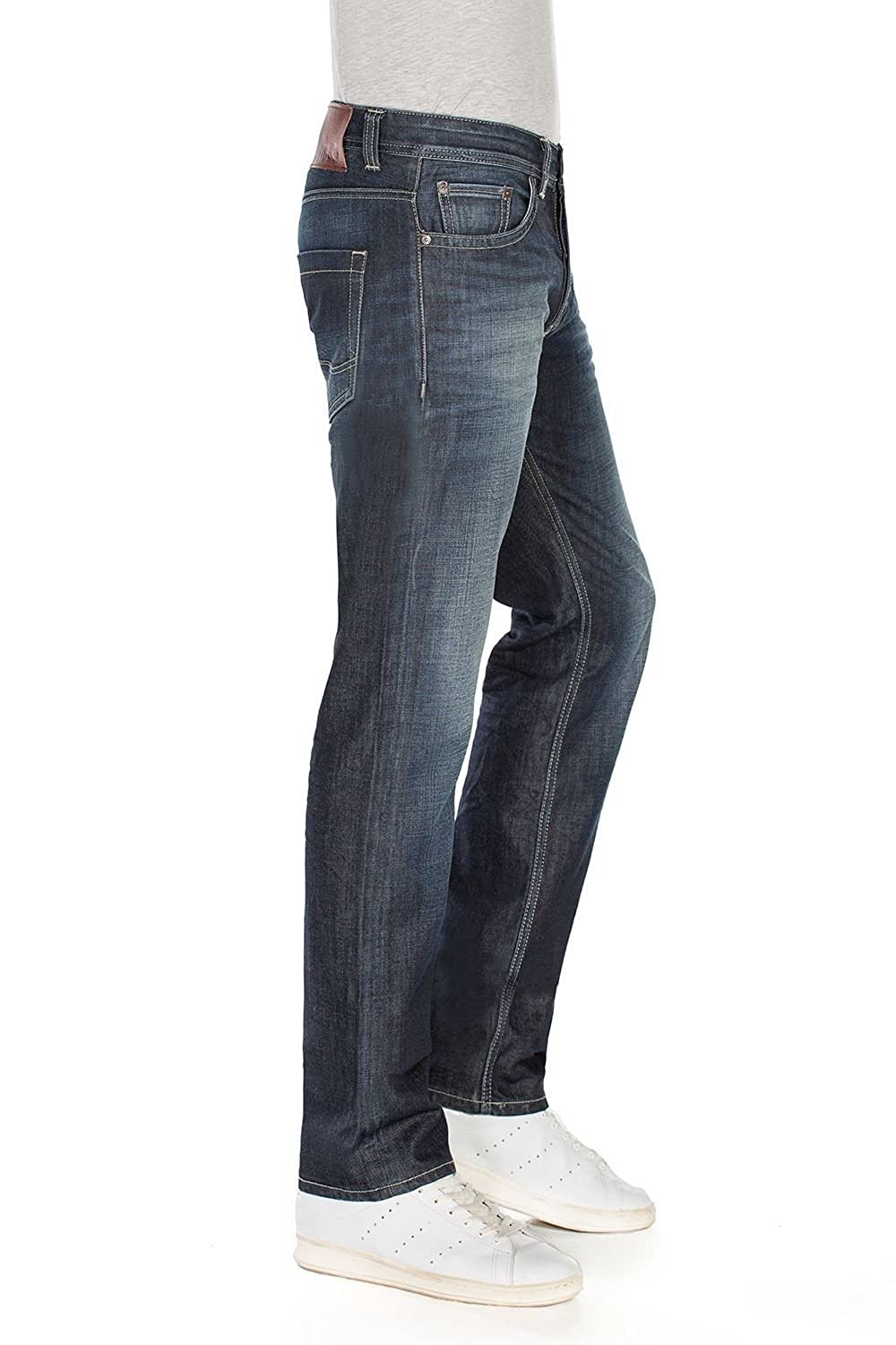 LTB Herren Jeans Hollywood Straight Fit iconium wash