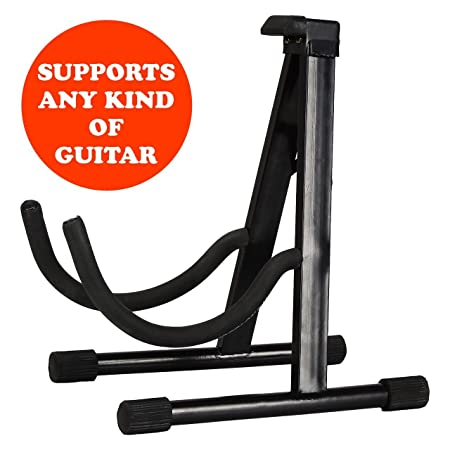 Borngenio Premium guitar stand <span at amazon