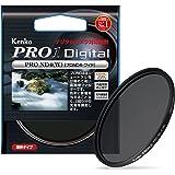 Kenko カメラ用フィルター PRO1D プロND4 (W) 58mm 光量調節用 258422