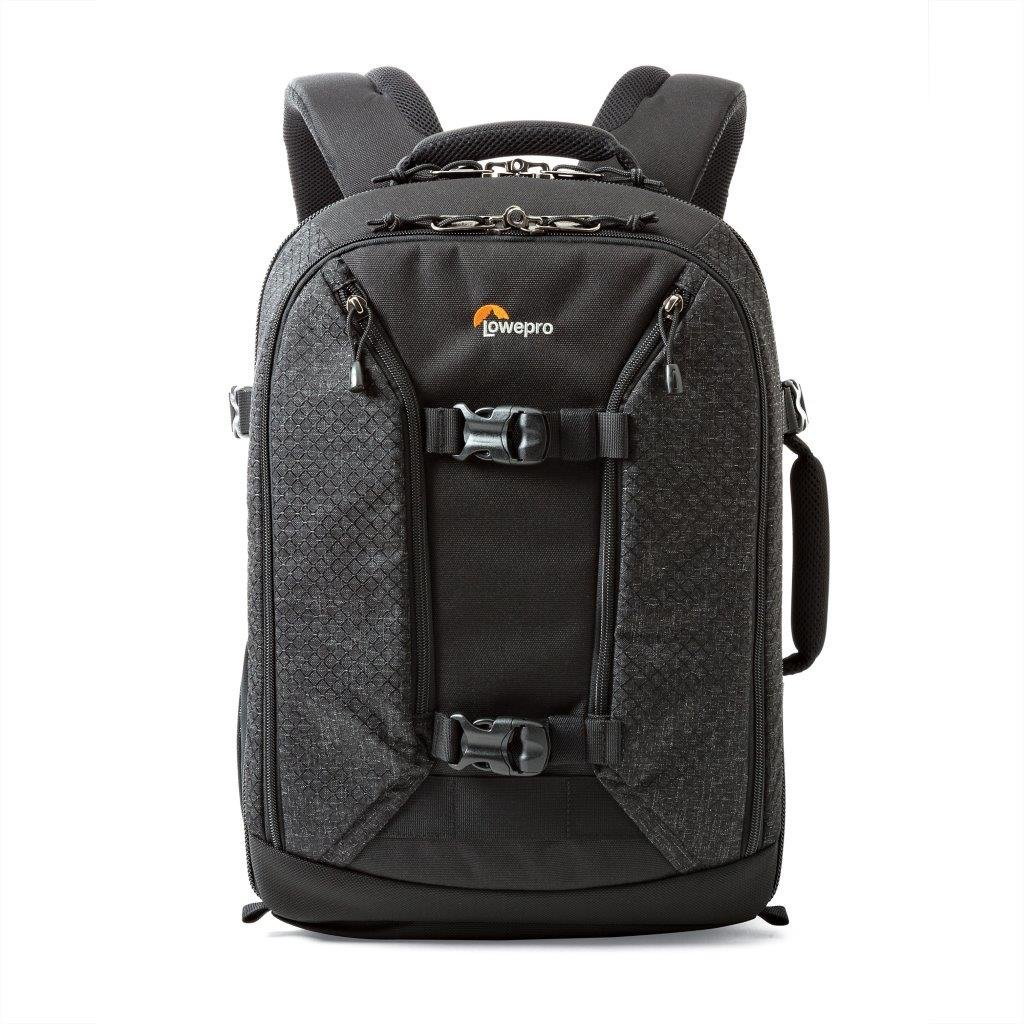 The Lowepro Pro Runner BP 350 AW II travel product recommended by Jennifer Vilcan on Lifney.
