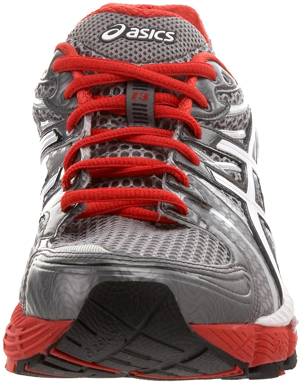 Asics Gel Nimbus 13 scarpa da running: Amazon.it: Scarpe e borse
