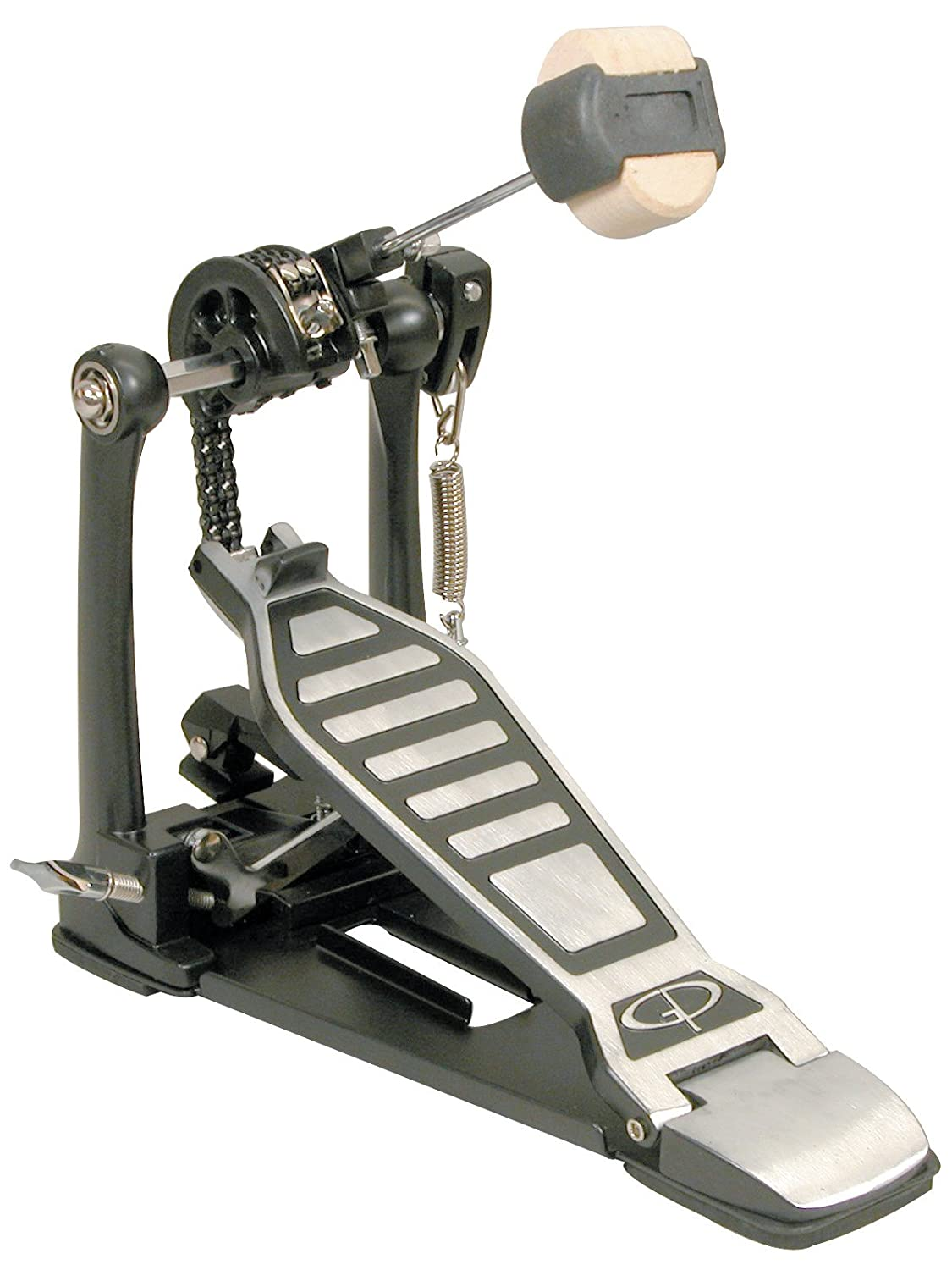 GP Percussion D719 Heavy-Duty Pro Quality Drum Pedal M & M Merchandisers Inc