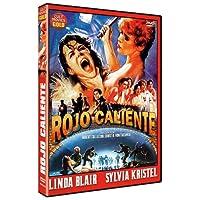 Rojo caliente [DVD]