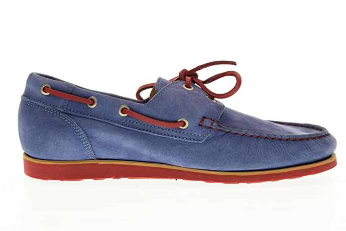 CALLAGHAN 80.800,4 Männer Schuhe Turnschuhe Größe 42 Blau