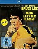 Bruce Lee - Mein letzter Kampf - Uncut [Blu-ray]