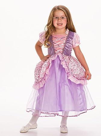Little Adventures Poco Aventuras adventures15350 5 Star Rapunzel vestido