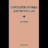 Complete Novels and Novellas