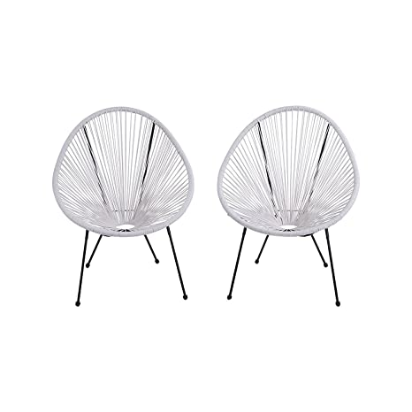 Amazon.com: Silla Acapulco | Ideas de regalo para patio de ...